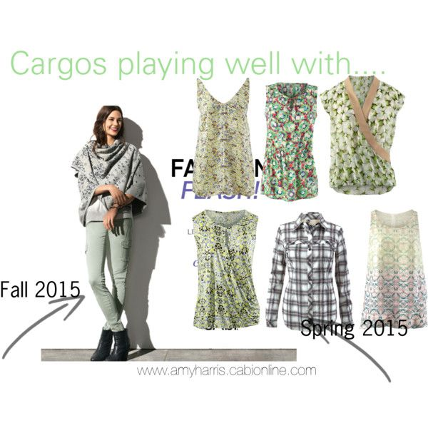 Transition 2 by amy-golomb-harris on Polyvore featuring CAbi, cargo, CAbiclothing and cabifall2015. www.jeanettemurphey.cabionline.com