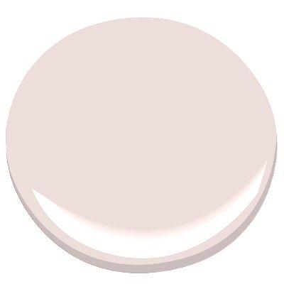strawberry-n-cream 2103-70 Paint - Benjamin Moore strawberry-n-cream Paint Color Details