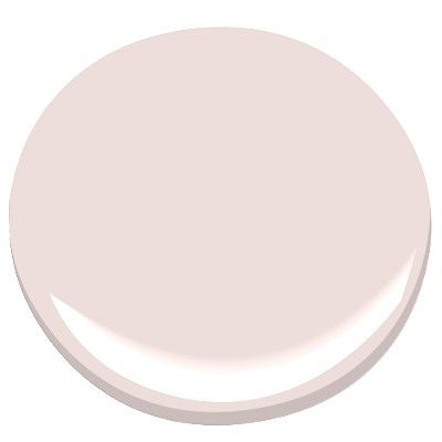 strawberry-n-cream 2103-70 Paint - Benjamin Moore strawberry-n-cream Paint Color Details