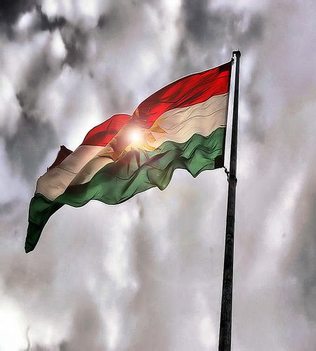 Kurdistan_flag.jpg, via Flickr.