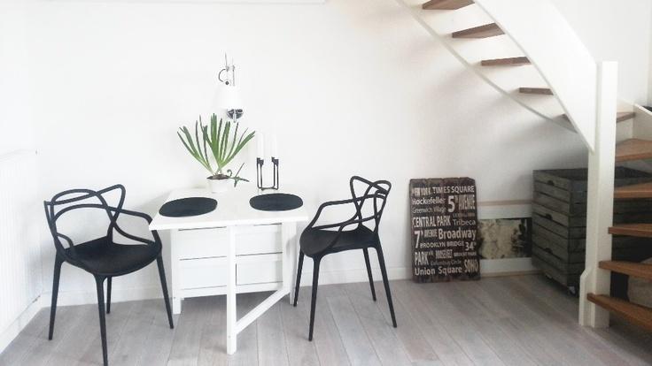Masters chairs, Starck, Kartell, IKEA