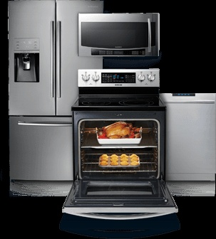 Make Your House Work with the Samsung Kitchen Suite