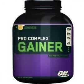 Pro Complex Gainer 2310g https://anamo.eu/el/p/hUiWf2MJYFsVngp ON Pro Complex Gainer 2310γρ, Ο έξυπνος τρόπος για να αυξηθεί το μέγεθος των μυών και το βάρος σας. To Pro Complex Gainer περιέχει ό, τι πραγματικά χρειάζεται ένας bodybuilder, ενώ την ίδια ...