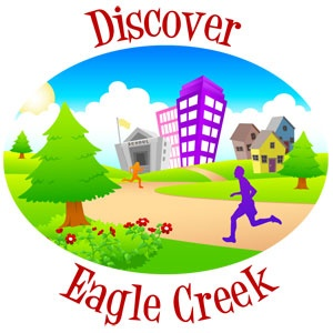 See what fun you're missing in the Eagle Creek District with Nature, Fitness, Food and so much more!