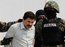 Ordenan Prisión A Tres Funcionarios Por Posible Colaboración En Fuga De El Chapo