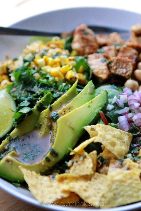 ... Summer Salad Edition) | salad | Pinterest | Summer Salads, Salads and