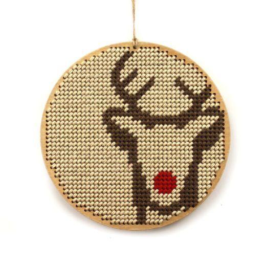 modern needleworks ornaments...