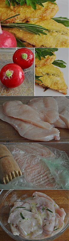 Как вкусно приготовить куриное филе - рецепт маринада для курицы
