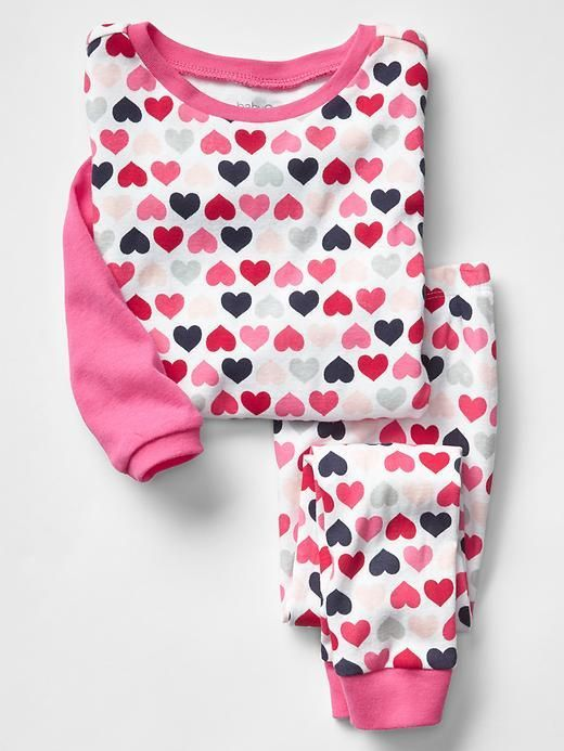 Multi-heart sleep set
