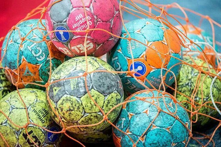 #puntofuerte #select #balls
