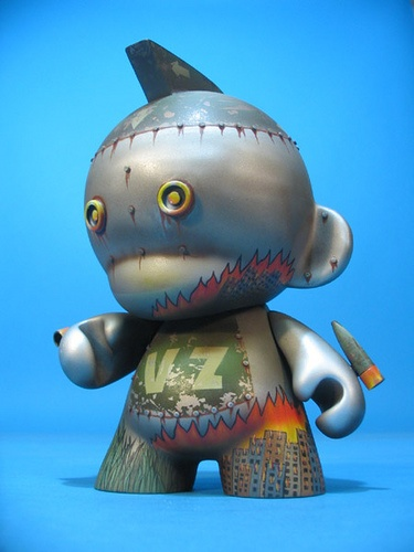 17 Best Images About Munny On Pinterest Diy Speakers