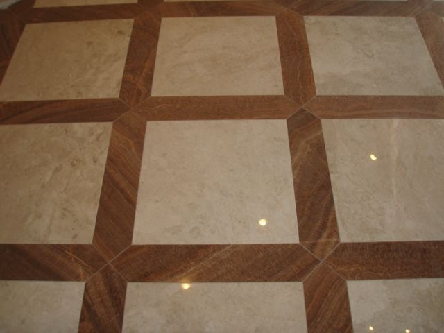 Tile Inlay Patterns : Best images about floors on pinterest