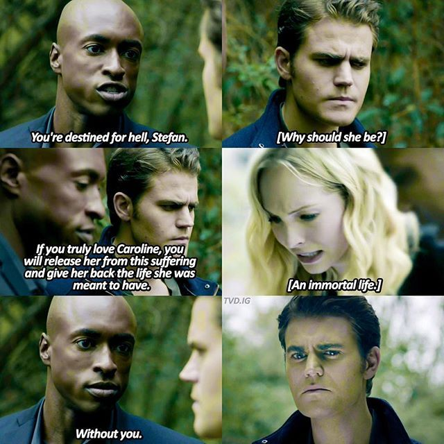 [8x13] — :((( q: how do you think they will defeat cade?