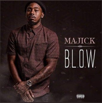 Majick's album Majick713 includes energetic music track that has already gathered lots of fame overseas with good counts of plays, reposts and favorites on SoundCloud.
