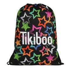 Tikiboo Starry Night Drawstring Bag £14.99 #Activewear #Gymwear #FitnessLeggings #Leggings #Tikiboo #Running #Yoga  #GymBag