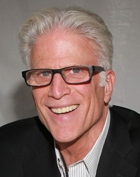 Ted Danson; grew up in Flagstaff, has home in Sedona.
