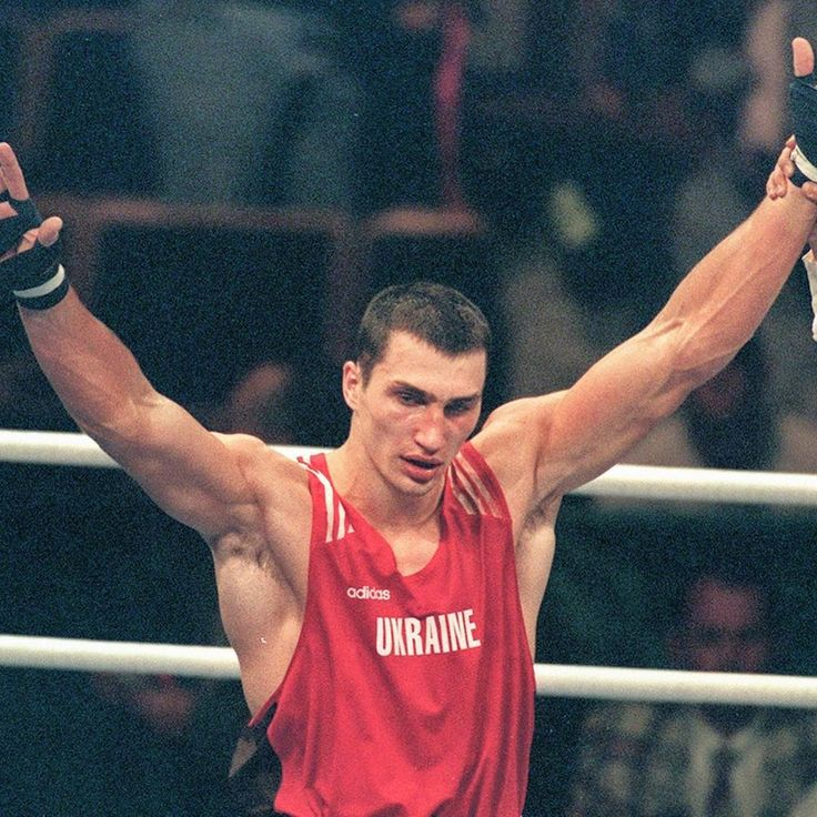 Boxing News: Comparing the Olympian feats of Anthony Joshua and Wladimir Klitschko LINK IN BIO http://www.boxingnewsonline.net/comparing-the-olympian-feats-of-anthony-joshua-and-wladimir-klitschko/ #boxing ...