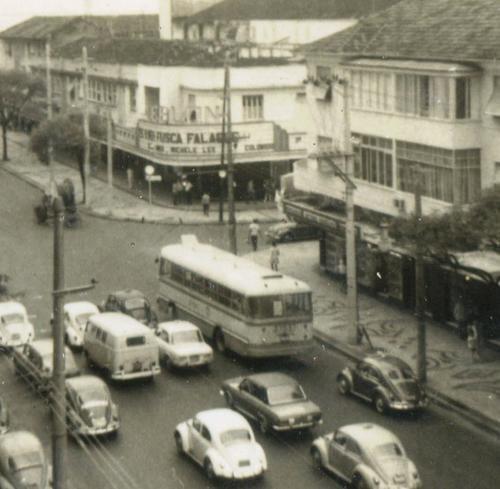 Leblon 1969