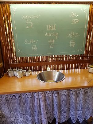 Orpen coffee shop || February 2018