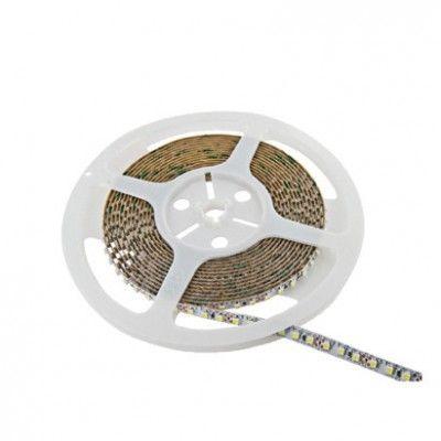 Fita de LED Laki 5,5W/m a fita LED figura como uma opção dinâmica, que também pode ser aplicada em prateleiras e pequenos vãos com facilidade.