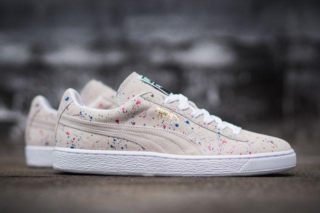 NEW PUMA SUEDE RELEASES ARRIVE FOR SUMMER - Sneaker Freaker