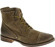 Quinton Boot, Castoro. Get unbelievable discounts at Cat Footwear using Coupon and Promo Codes.