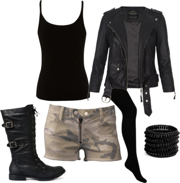 """""""Download Festival Outfit 3"""" by hitthisfeeling on Polyvore"""