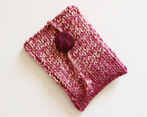 Raspberry Ripple Phone Case or iPod Touch Case  by StripyKite