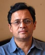 Mukul Kesavan, Indian writer and essayist