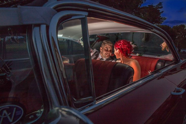 Dale & Carmen's Beautiful Melbourne Wedding -217
