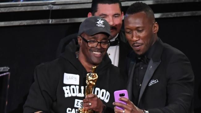 Oscars 2017: 'Gary from Chicago' served 22 years in prison