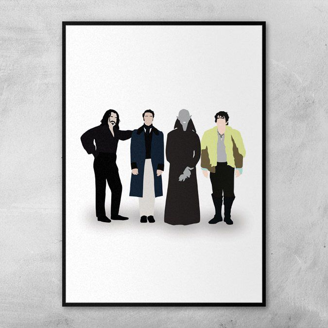 What We Do In The Shadows Minimal Artwork Poster Etsy Artwork Poster Tag Art