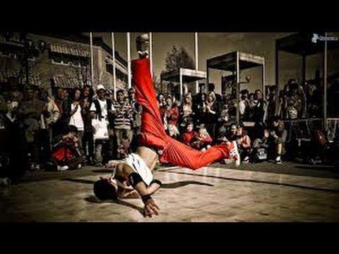 Break Dance Bboy tawfiq vs stuard 2016 - YouTube