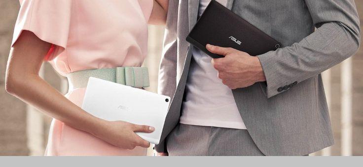 ASUS Zenpad 8, Multimedia terbaik dengan Teknologi IPS