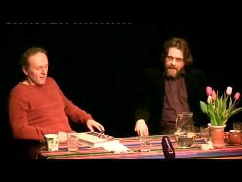 ANDĚLÉ a dějiny lidstva - Jarda Dušek a Emil Páleš (Duše K, 22. 3. 2013) - YouTube