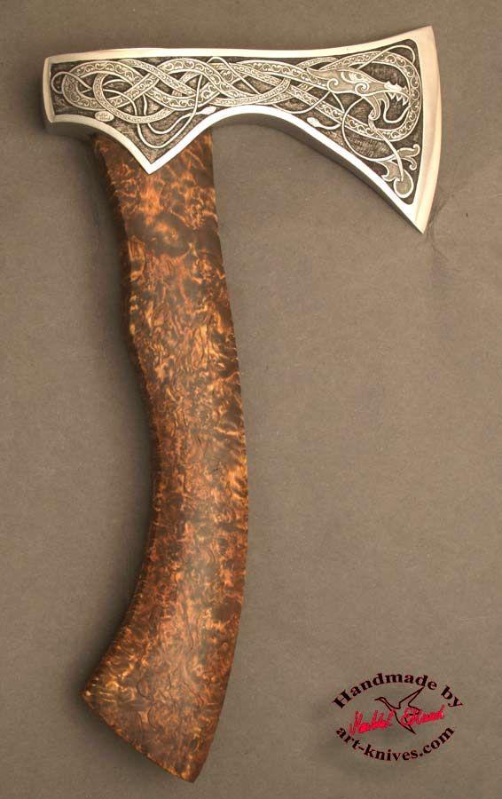 Norse knotwork