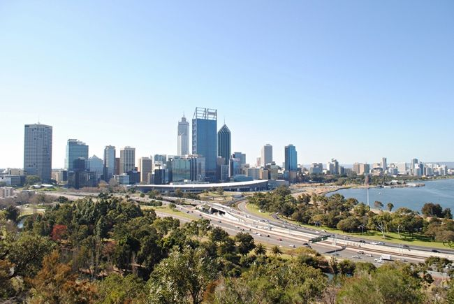 What to See in Perth?