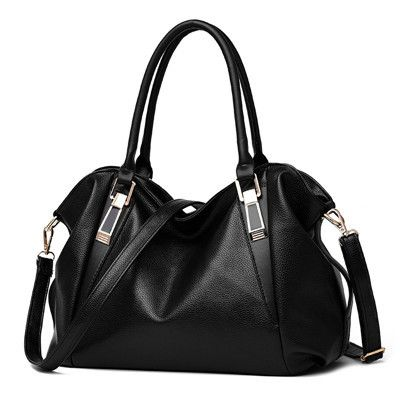 PU high capacity shoulder/handbag For Women