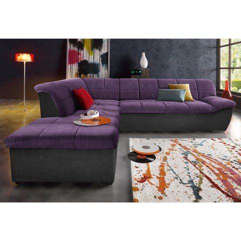 Les 280 meilleures images propos de en mode violet purple sur pinterest - Canape convertible de luxe ...