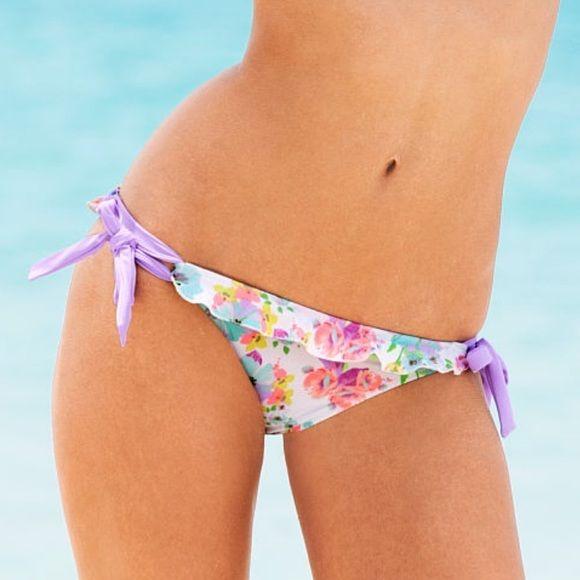 Victoria's Secret bikini bottom Good condition Victoria's Secret bikini bottom size small Victoria's Secret Swim