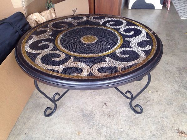 Pier One Imports Coffee Table ( Furniture ) in Vancouver, WA - OfferUp