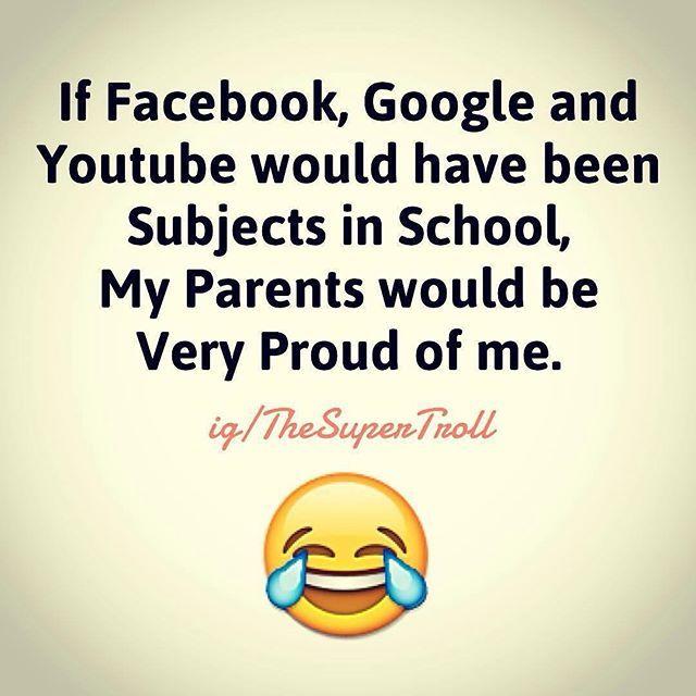 #SuperTroll
