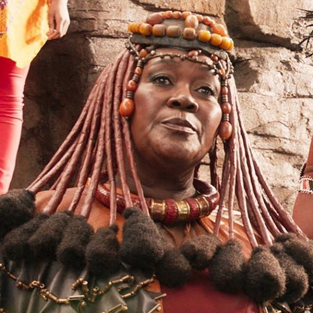 Connect with us - https://blawo.com/ Connect with us - https://blawo.com/ regram @loclivin   Himba people of north-western #Namibia  (very much aware that this is an actor ) #blackpanthermovie #africantribes #himbatribe #redorchre #otjize #redclay #beautifulpeople #representationmatters #positivevibes #loclivin http://ift.tt/2oz4PU7