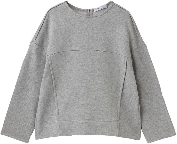 ShopStyle(ショップスタイル): Adore 裏毛カットソー