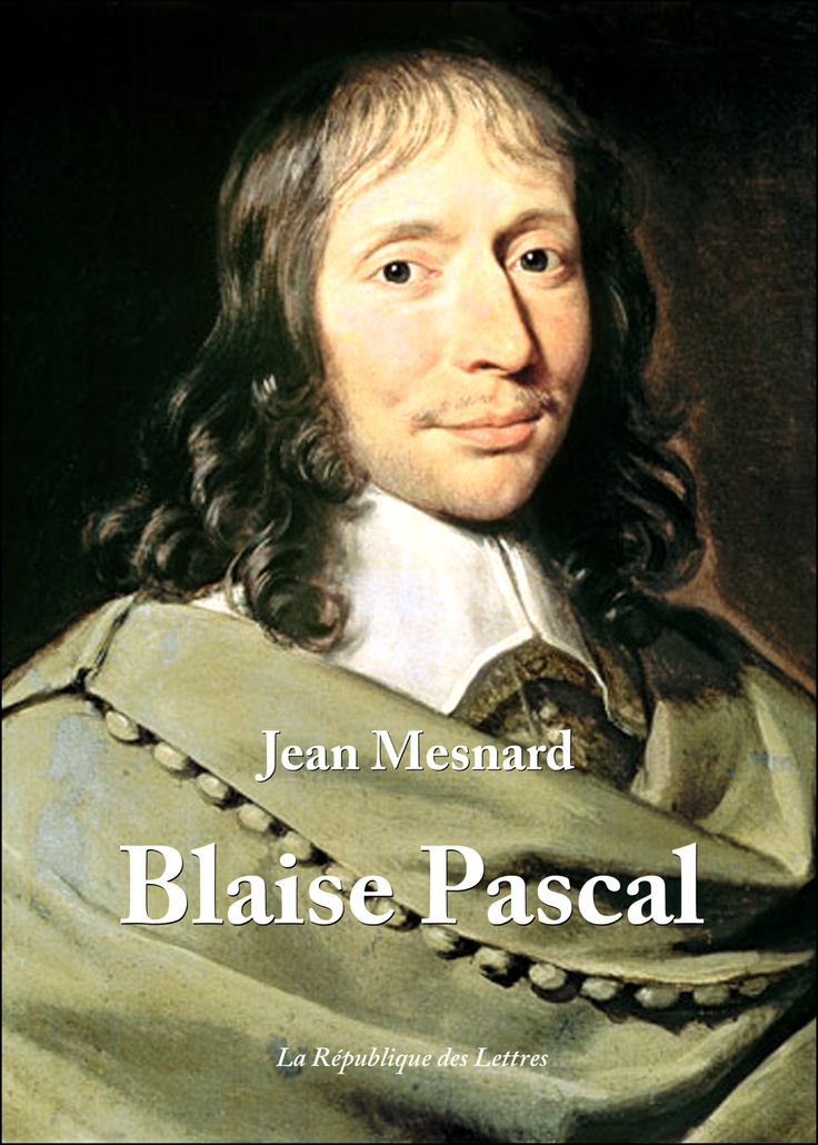 Blaise Pascal  His development of probability theory was his most influential contribution to mathematics.  In honor, Pascal's name has been given to the SI unit of pressure, to a programming language, Pascal's law (an important principle of hydrostatics) & Pascal's triangle.