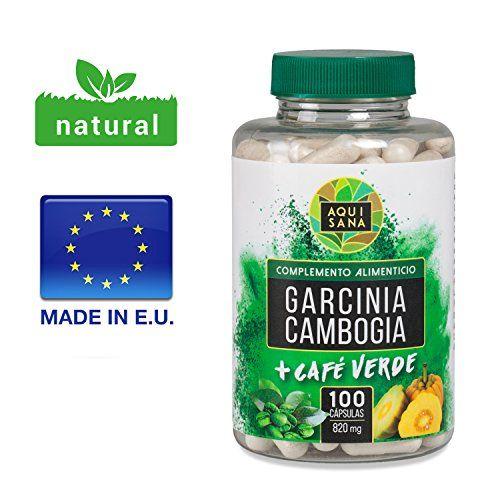 PURE GARCINIA CAMBOGIA PUISSANT COUPE FAIM ET BRULE GRAISSES !! MEILLEUR RAPPORT QUALITE et café vert minceur, brûleur de graisse et…