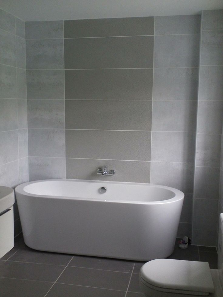 Die besten 25+ Graue badfliesen Ideen auf Pinterest Graue - badezimmer weiß grau