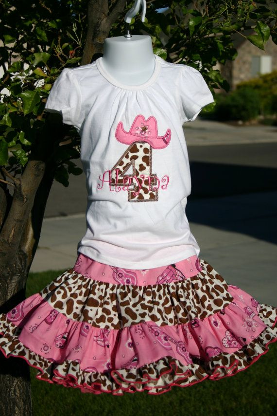 Hey, I found this really awesome Etsy listing at http://www.etsy.com/listing/153281521/aris-angels-pink-and-brown-cowgirl