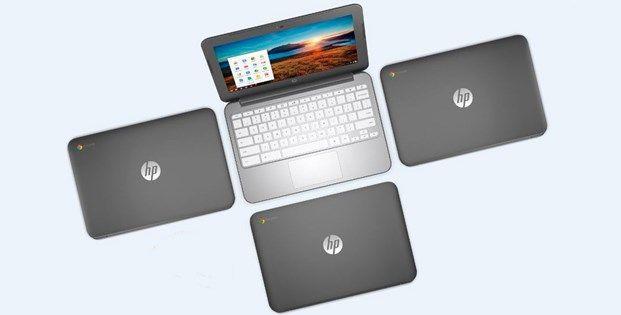 HP Chromebook este disponibil acum și în România, exclusiv la Orange