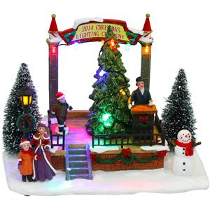 17 best images about christmas village on pinterest patrick obrian